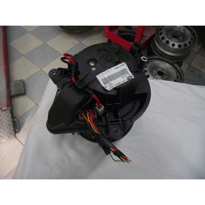 Xsara 2 pulseur d 39 air ventilateur chauffage serie 2 avec for La resistance interieur