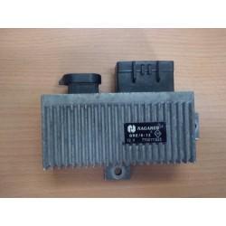 Boitier / Relais Préchauffage NAGARES - LAGUNA MEGANE SCENIC CLIO - 7700111525