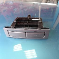 Vide poche tableau de bord centrale pres de la radio pour ALFA ROMEO 147