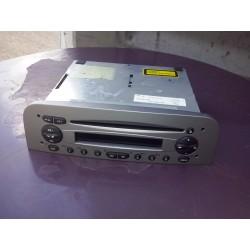 alfa 156 /147/ 146 autoradio laser d origine parfait etat avec son code !!