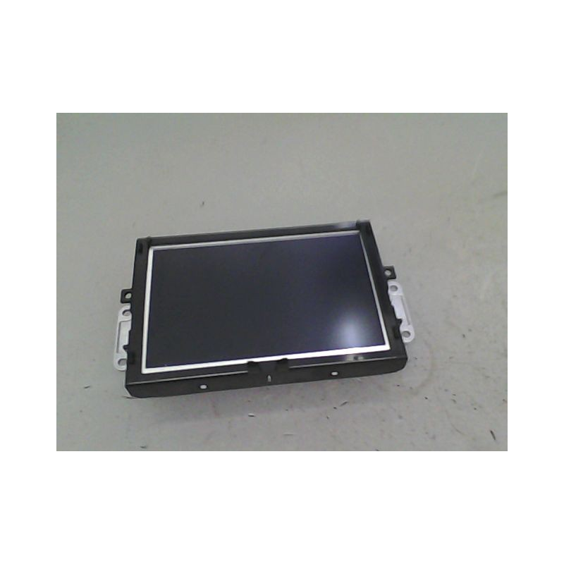 citroen c4 phase 2 navigation display cran gps display. Black Bedroom Furniture Sets. Home Design Ideas