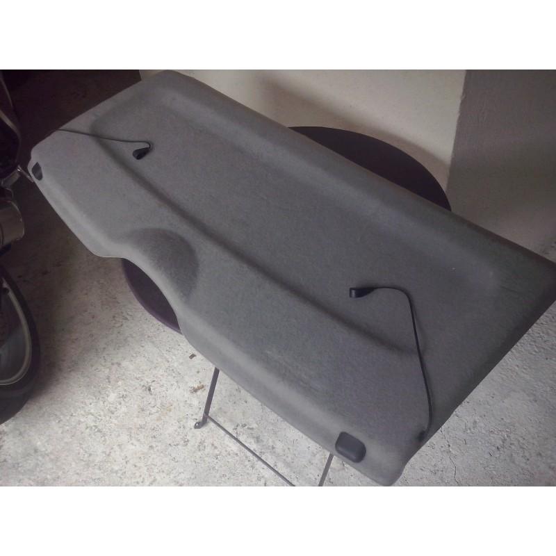 clio 2 initiale paris plage arriere tablette avec sacoche en cuir parfait etat depuis 98 vendu. Black Bedroom Furniture Sets. Home Design Ideas