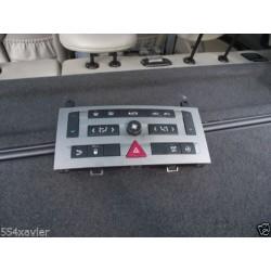 commande electronique de climatisation citroen C5 de 2007