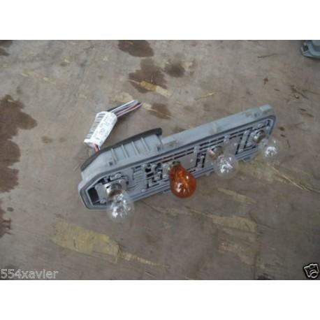 clio 2 kit reparation platine feux + fiches Connectique gauche CLIO 2 phase 2