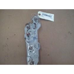 modus  1 phase 1   de 2004 a 2007   kit reparation platine feux  arriere  gauche