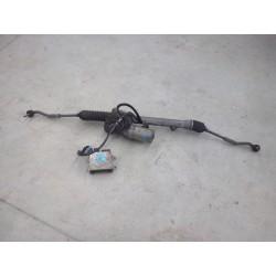 citroen c3 cremaillere de direction vendu complete avec boitier calculateur de 2003 a 2009 ref 9638623480