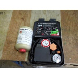 Compresseur Auto et Kit Reparation pneu RENAULT MEGANE Scenic