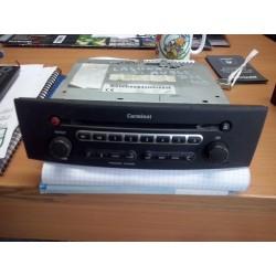 Renault Laguna II 2.0 Grandtour (Phase 2) CD Radio Navi Carminat 8200292332