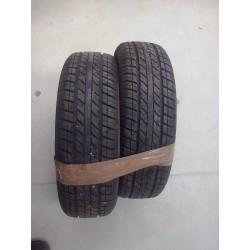 2 pneus goodrisch 185/65/15 88 h   10% d usure