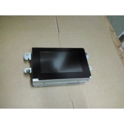 NISSAN Primera P12 02-08 vdu écran naviguation  cc5w-4001 h (ue) 28090 bv706