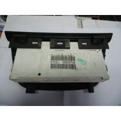 307 afficheur deporter ecran mutifonction parfait etat ref 9650243077 EMF b